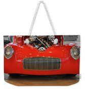 '41 Willy's Coupe Street Rod Weekender Tote Bag