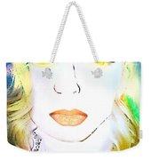 Antoinette Weekender Tote Bag