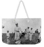 China Boxer Rebellion Weekender Tote Bag
