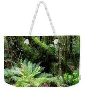 Jungle Weekender Tote Bag