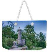 44th New York  7d02380c Weekender Tote Bag