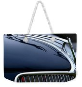 Classic Ford Detail Weekender Tote Bag