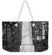 Thomas Jefferson (1743-1826) Weekender Tote Bag
