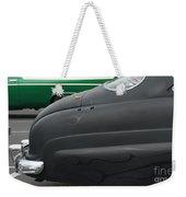 49 Sled Weekender Tote Bag