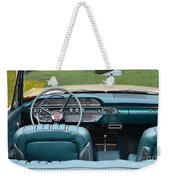 Ford Detail Weekender Tote Bag