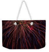 4th July #12 Weekender Tote Bag