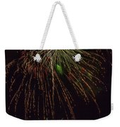 4th July #2 Weekender Tote Bag