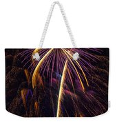 4th July #9 Weekender Tote Bag