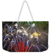 4th Of July Through The Lens Baby Weekender Tote Bag