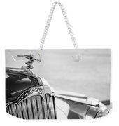 1942 Packard Darrin Convertible Victoria Hood Ornament Weekender Tote Bag