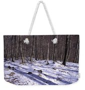 Abruzzo National Park Weekender Tote Bag