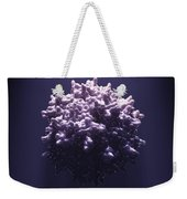 Adeno-associated Virus Weekender Tote Bag