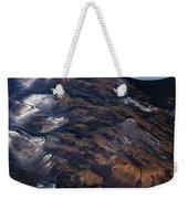 Aerial Photography Weekender Tote Bag