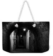 Alley Of Melancholy. Iseo Weekender Tote Bag