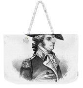Anthony Wayne (1745-1796) Weekender Tote Bag