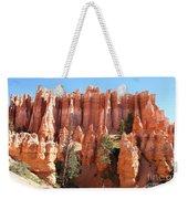 Bryce Canyon  Weekender Tote Bag