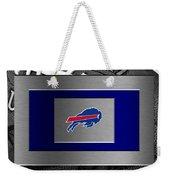 Buffalo Bills Weekender Tote Bag