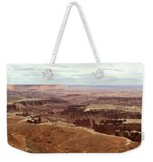 Canyonlands National Park In Utah Weekender Tote Bag