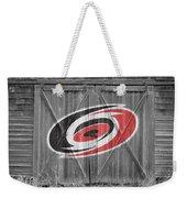 Carolina Hurricanes Weekender Tote Bag