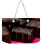 Chocolate Candies Weekender Tote Bag
