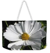 Cosmos Named Sensation Alba Weekender Tote Bag