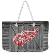 Detroit Red Wings Weekender Tote Bag