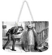 Dickens Martin Chuzzlewit Weekender Tote Bag