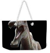 Dinosaur Suchomimus Weekender Tote Bag