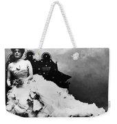 Ethel Barrymore (1879-1959) Weekender Tote Bag