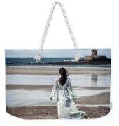 Farewell Weekender Tote Bag by Joana Kruse