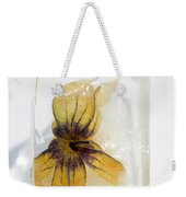 Frosty Fruits Weekender Tote Bag