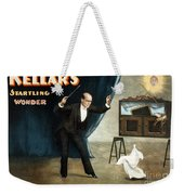 Harry Keller, American Magician Weekender Tote Bag