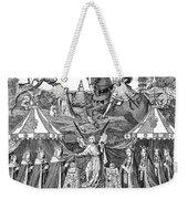 Henry V (1387-1422) Weekender Tote Bag