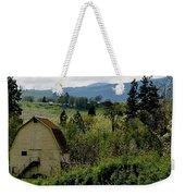 Hood River Weekender Tote Bag