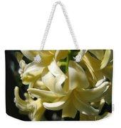Hyacinth Named City Of Haarlem Weekender Tote Bag