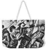 John Paul Jones (1747-1792) Weekender Tote Bag