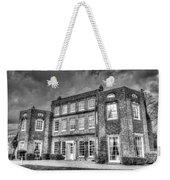 Langtons House England Weekender Tote Bag