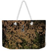 Monarch Butterflies Weekender Tote Bag