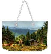 Oberharz Weekender Tote Bag