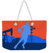 Oklahoma City Thunder Weekender Tote Bag