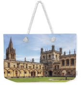 Oxford Weekender Tote Bag by Joana Kruse