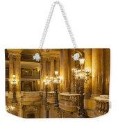 Palais Garnier Interior Weekender Tote Bag