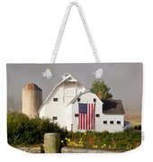 Park City Barn Weekender Tote Bag