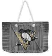Pittsburgh Penguins Weekender Tote Bag
