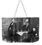 Prince Otto Von Bismarck (1815-1898) Weekender Tote Bag