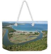 Ropotamo River Weekender Tote Bag