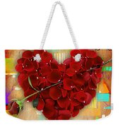 Roses Collection Weekender Tote Bag