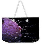 Sperm And Ovum Weekender Tote Bag