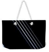 5 Strings Of Light Weekender Tote Bag
