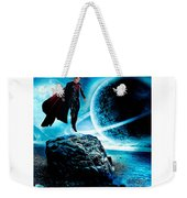 Superman Weekender Tote Bag